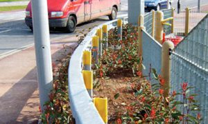 Guardrailing, Barriers & Fencing